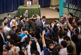 نماینده ولیفقیه در استان همدان:  برای سربلندی کشور همه باید رأی دهند