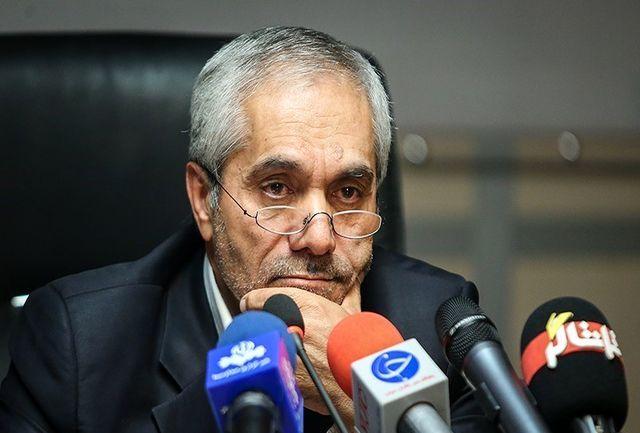 طاهری: باید در برنامه های لیگ برتر تغییراتی انجام شود/ نوراللهی نیم فصل جدا می شود