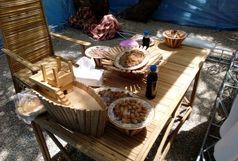 جشنواره هامین در روستای ناهوک سراوان برگزار شد