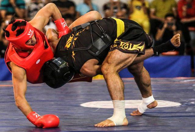 رقابتهای ووشوی قهرمانی جوانان جهان برگزار میشود