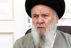 برگزاری مراسم ترحیم آیت الله موسوی اردبیلی از سوی مقام معظم رهبری