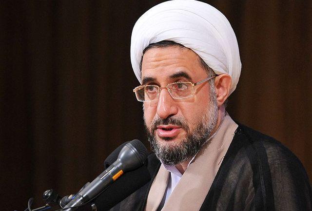 برجام حقانیت انقلاب اسلامی را به دنیا ثابت کرد