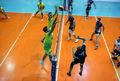 ادامه درخشش نماینده های آذربایجان غربی در لیگ دسته اول والیبال