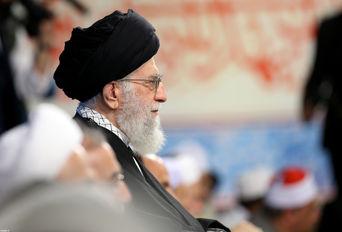 دیدار شرکت کنندگان در مسابقات بینالمللی قرآن با رهبر انقلاب