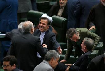 استیضاح وزیر راه و شهرسازی در مجلس شورای اسلامی - ۲
