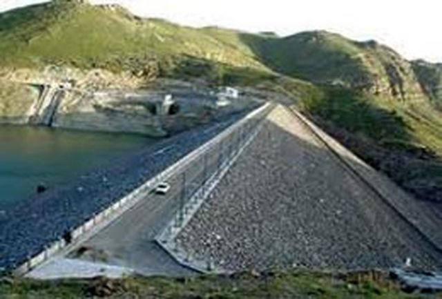 سد «شنجور» و «سرابی» همدان سال آینده افتتاح میشود