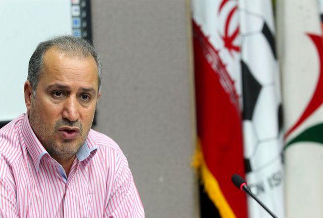 ۴ مدیر ایرانی در انگلیس