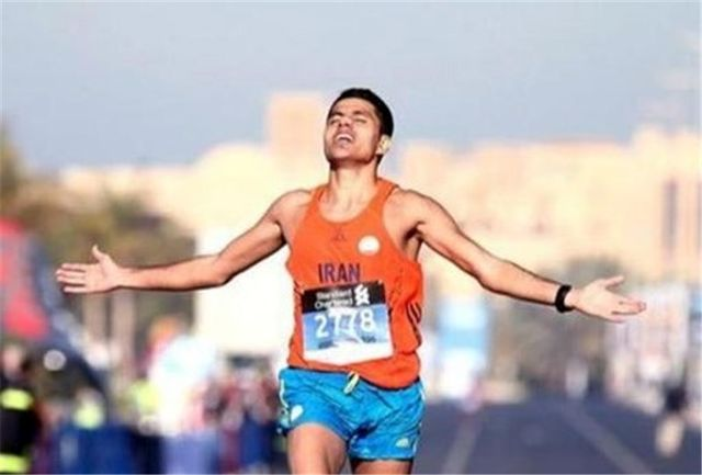آخرین عضو کاروان امام رضا (ع) عازم المپیک شد