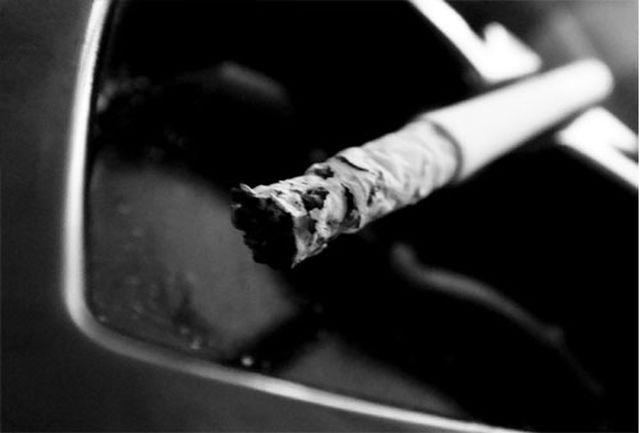 5 راه برای درمان تغییر رنگ لب به علت سیگار کشیدن