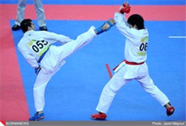 سیروس یزدانی، گزینه اصلی برای ریاست کمیته داوران فدراسیون کاراته