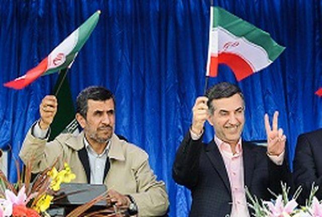 ملت ایران باید زمینهساز حکومت جهانی امام عصر (عج) شود/ مردم همه شیاطین را زیر پا له میکنند