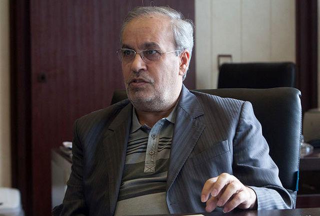 رضا پورحسین سرپرست شبکه چهار شد
