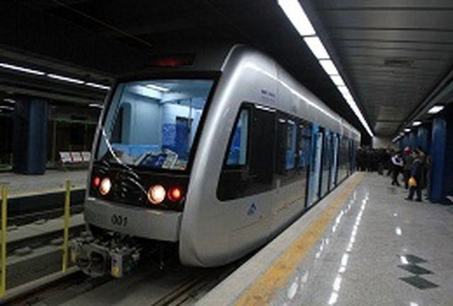 مسیرهای ویژه معلولان در ایستگاههای پر مسافر مترو ایجاد میشود