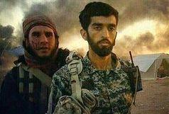 شهید حججی اقتدار و صلابت را به رخ دنیا کشاند