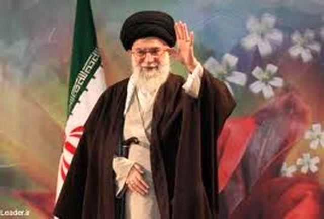 بیانات گهربار رهبر فرزانه انقلاب اسلامی آغاز شد