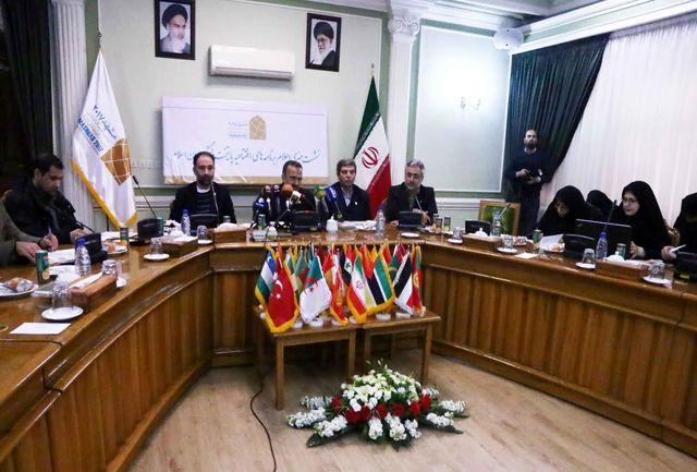 افتتاحیه پایتخت فرهنگ اسلامی بزرگترین رویداد بینالمللی مشهد است