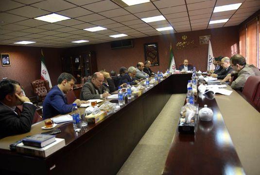 دیدار وزیر ورزش و جوانان با مجمع نمایندگان استان مرکزی