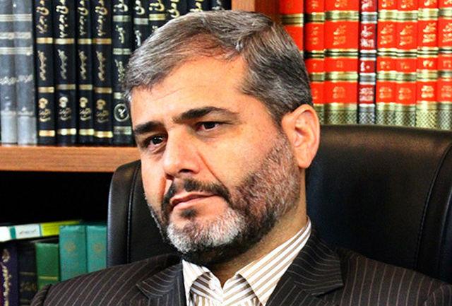 در سال گذشته 750 هزار پرونده به دادگستری استان وارد شده است