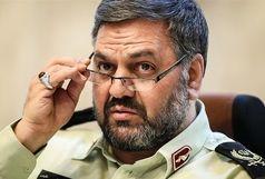 سردار مقیمی : امکان دارد عصر امروز پرونده « جهانگیری» به پلیس آگاهی ارجاع شود