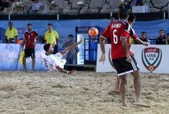 تاکید نماینده فدراسیون بر آماده سازی ورزشگاه میزبان مسابقات جهانی