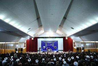 دیدارهای رییس جمهوری  در سفر به استان کردستان