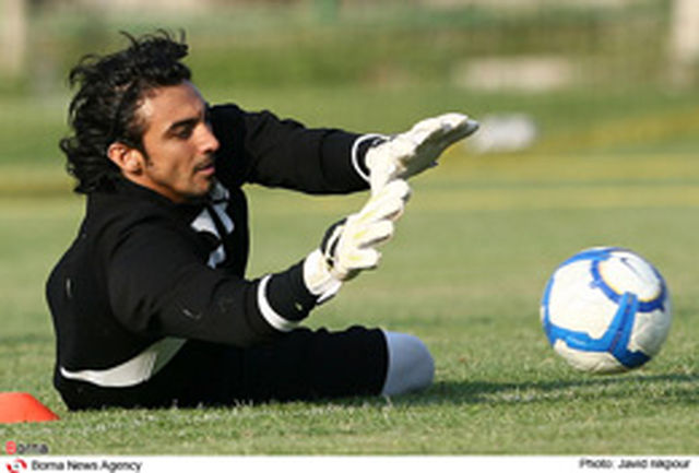 ثبت قرارداد 350 میلیونی رحمتی در هیات فوتبال تهران