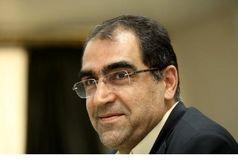 پیام تبریک وزیر بهداشت به وزرای بهداشت کشورهای اسلامی