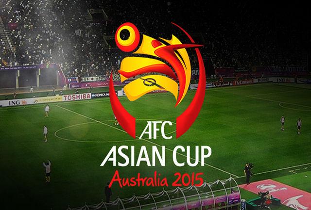 برگزاری قرعه کشی رقابت های مقدماتی جام ملت های آسیا 2019