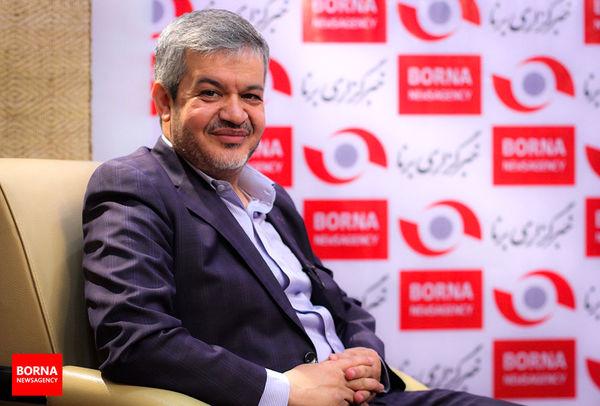 از ریاست عارف تا رای به بیطرف و آذری جهرمی در گفتوگو با علیرضا رحیمی/ ببینید