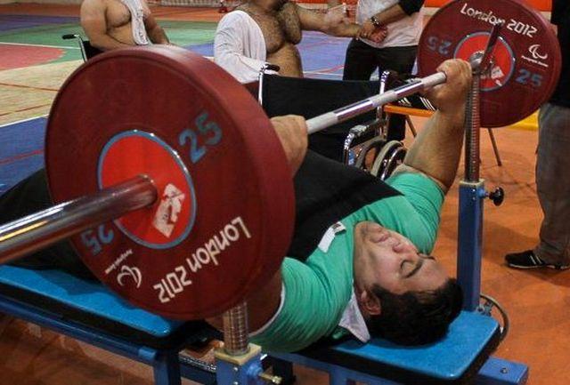 رحمان: راهی طولانی برای رسیدن به برزیل پیمودم/ اول طلا، بعد رکوردشکنی