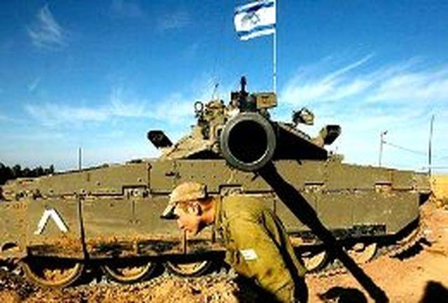 آمادهباش اسراییل به دلیل حرکت کاروان آسیایی به بندرالعریش در مصر