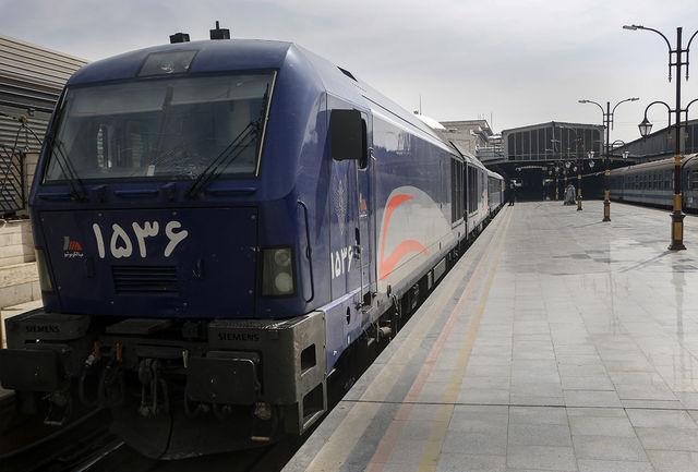 راه اندازی قطار مسافر بری گرگان به بندرعباس در پاییز امسال