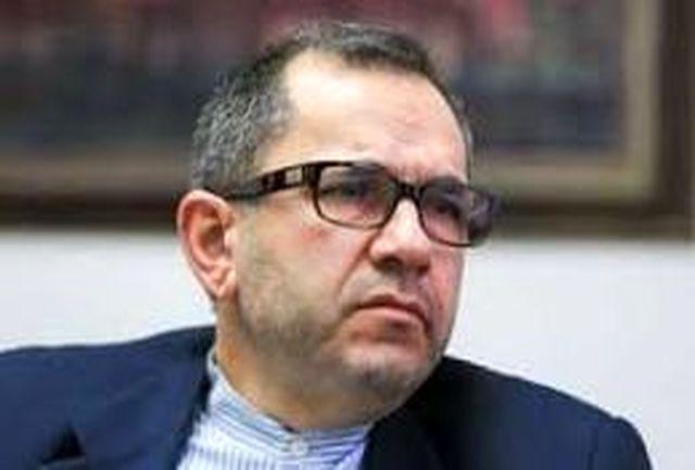 هنوز متنی بین ایران و 1+5 مکتوب نشده است
