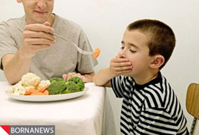 میزان مرگ و میر در افراد کم اشتها 5 برابر پرخورها است