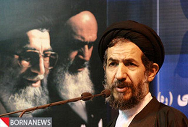 آزادگان، نماد پیروزی ملت ایران هستند