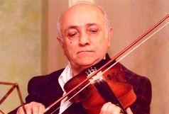نکوداشت همایون خرم در فرهنگسرای گلستان