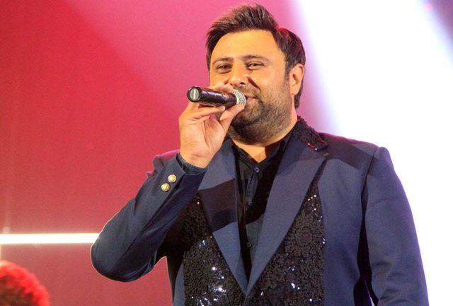 کنسرت پاییزی «محمد علیزاده»  تمدید شد
