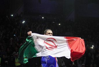 قهرمانی ایران در مسابقات جام جهانی کشتی آزاد  - ۲