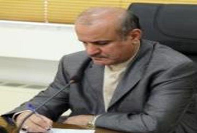 بخشداران دو منطقه در فارس منصوب شدند