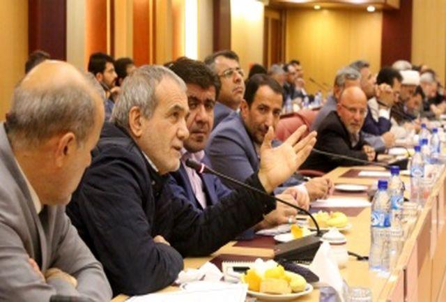 دکتر غلامی: تحول در آموزش عالی بدون حمایت مجلس شورای اسلامی ممکن نیست