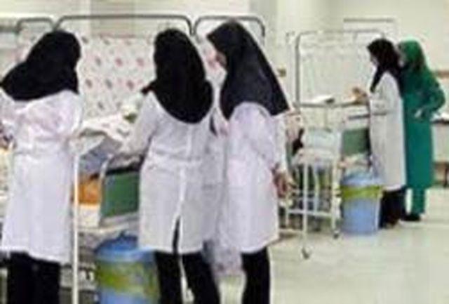 پروانه صلاحیت حرفهای پرستاران صادر میشود
