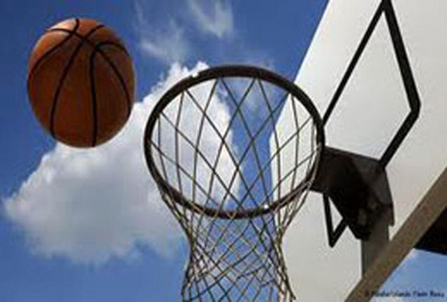 بسکتبال اراک برای چهارمین بار در فصل جاری طعم تلخ شکست را چشید