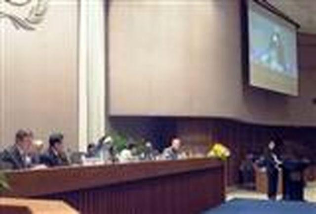 ایران رئیس مجمع توسعه پایدار آسیا اقیانوسیه شد
