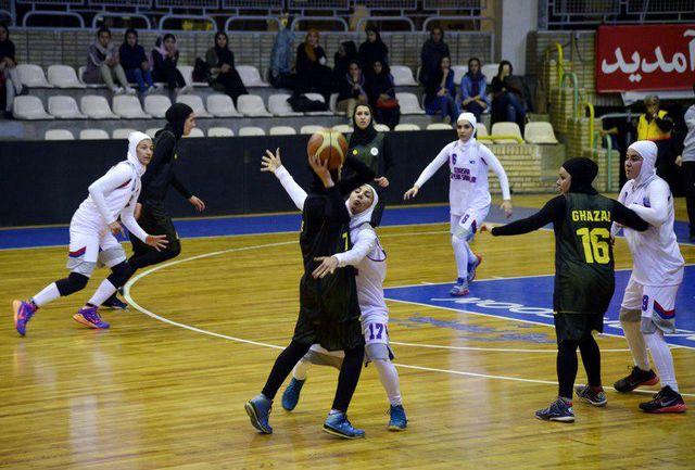 آیلین ملکیان: تدبیر دولت، امید را به جامعه بسکتبال بازگرداند