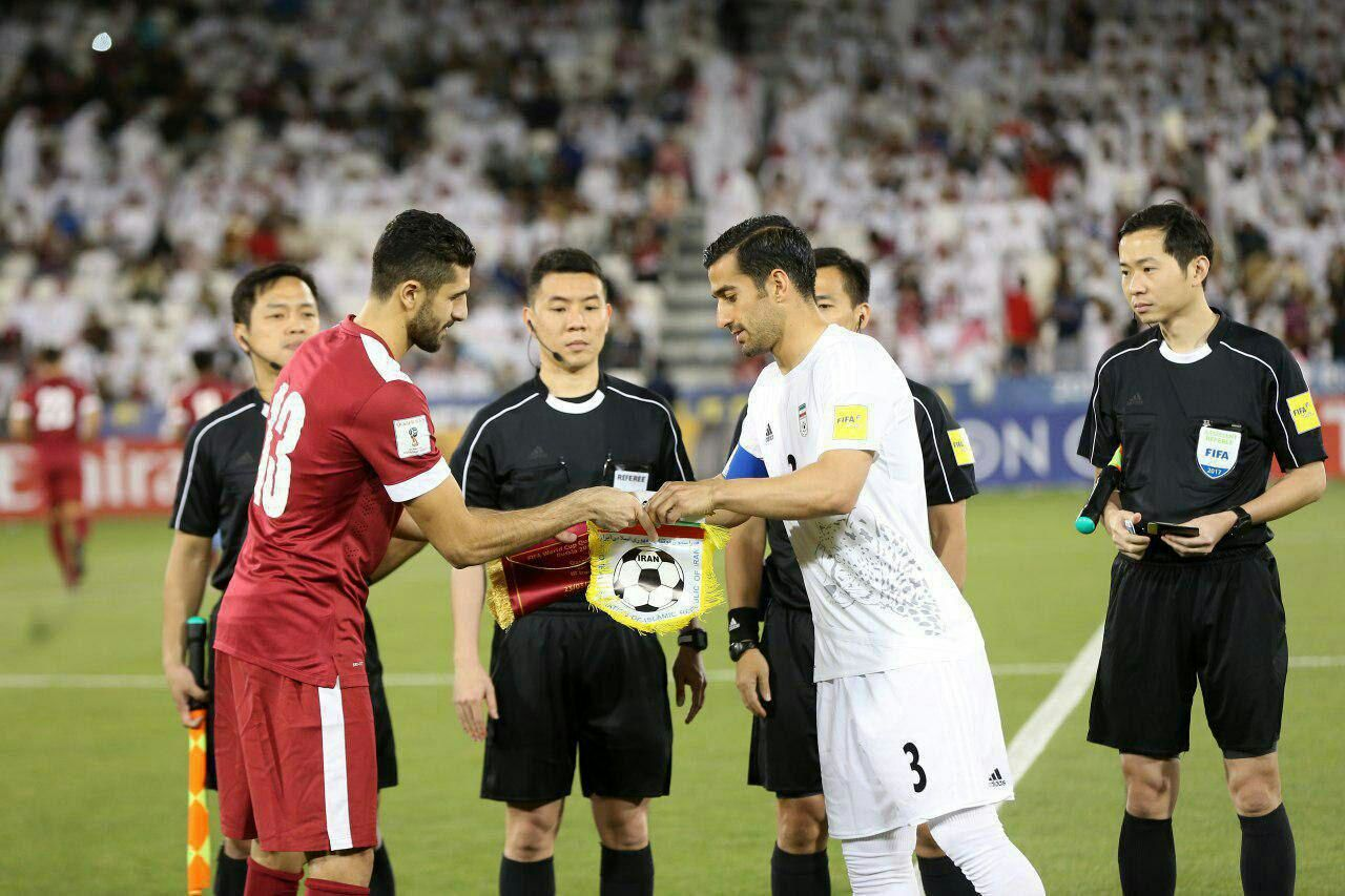 ایران، شیرین کام با عناب نوروزی/ خداحافظی تلخ قطر با جام جهانی