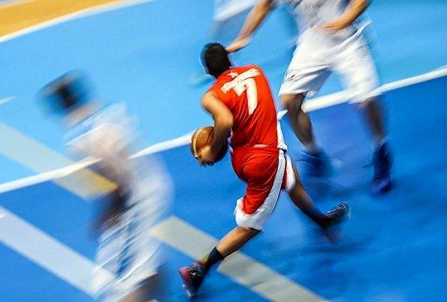 اردوی تیم ملی بسکتبال از فردا آغاز میشود
