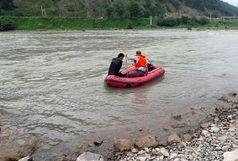 جسد مرد غرق شده شفتی بعد از 19 ساعت پیدا شد