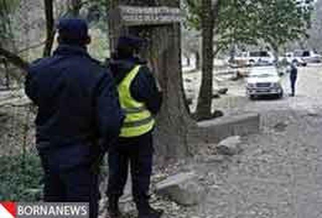 دستگیری دومین متهم به قتل توریست های فرانسوی