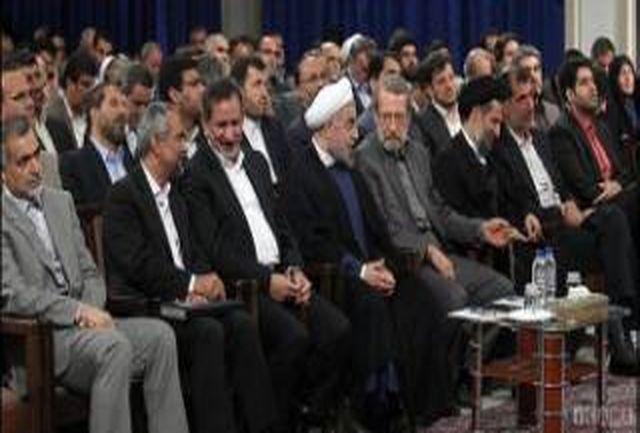 22 تیرماه؛نمایندگان ملت میهمان ضیافت افطاری رئیس جمهوری