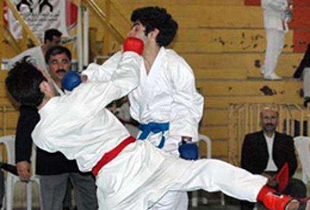 سه کاراته کا کرمانشاهی به اردوی تیم ملی دعوت شدند